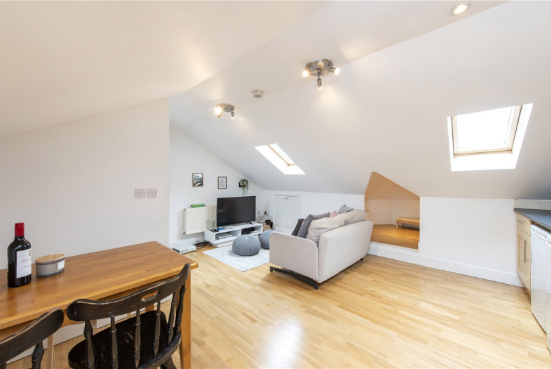 Flat/apartment for sale in Herne Hill - Wimbart Road, London, SW2