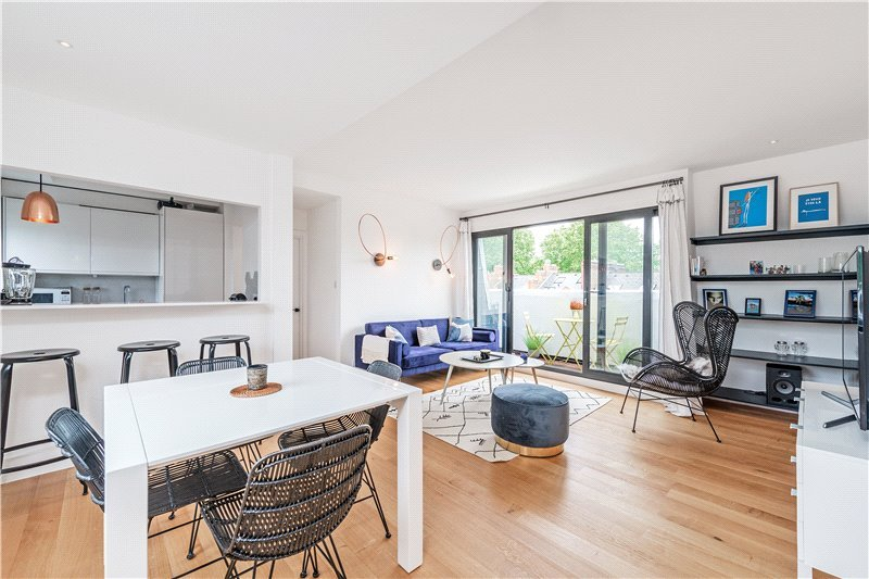 Flat/apartment to rent in  - Harrington Gardens, South Kensington, SW7