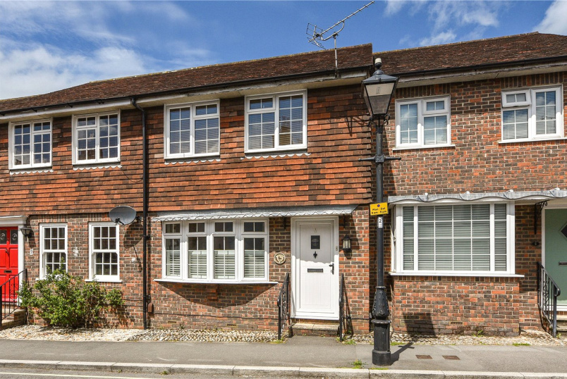 House for sale in Petersfield - Sheep Street, Petersfield, Hampshire, GU32