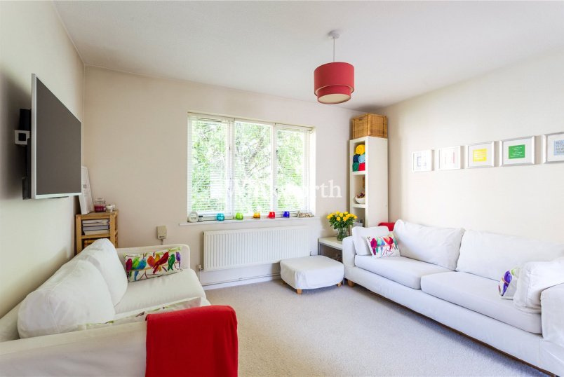 Flat/apartment to rent in Harringay - Yeats Court, Tynemouth Road, N15