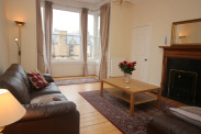 View of 64, Marchmont Crescent, Marchmont, Edinburgh, EH9 1HE