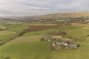 View of Watshod Farm Steadings, Campsie Road, Lennoxtown, G66