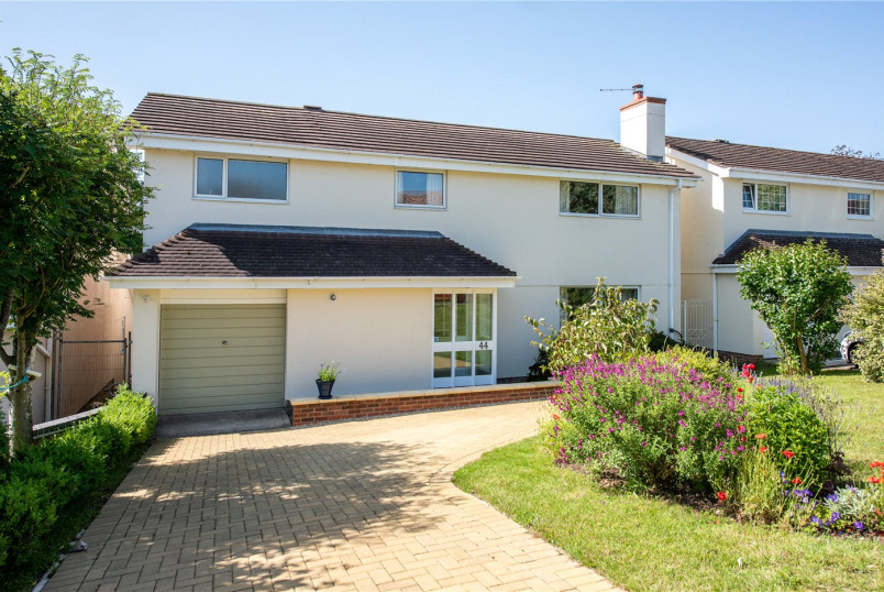 House for sale in Marlborough - Ashley Piece, Ramsbury, Marlborough, SN8