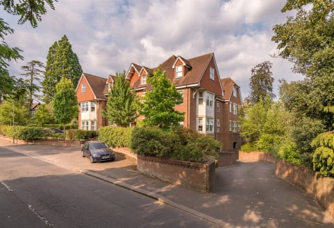 Rosehill, Wray Common Road, Reigate, RH2