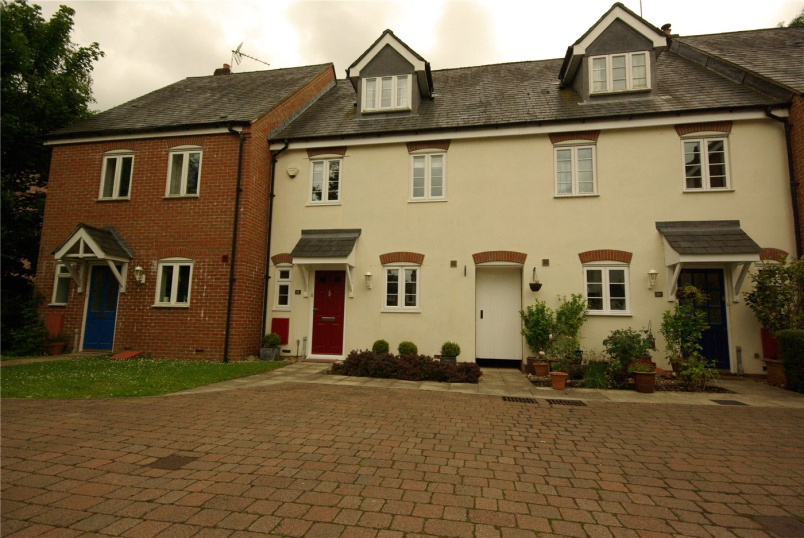 House to rent in Romsey - Chavy Water, Romsey, Hampshire, SO51