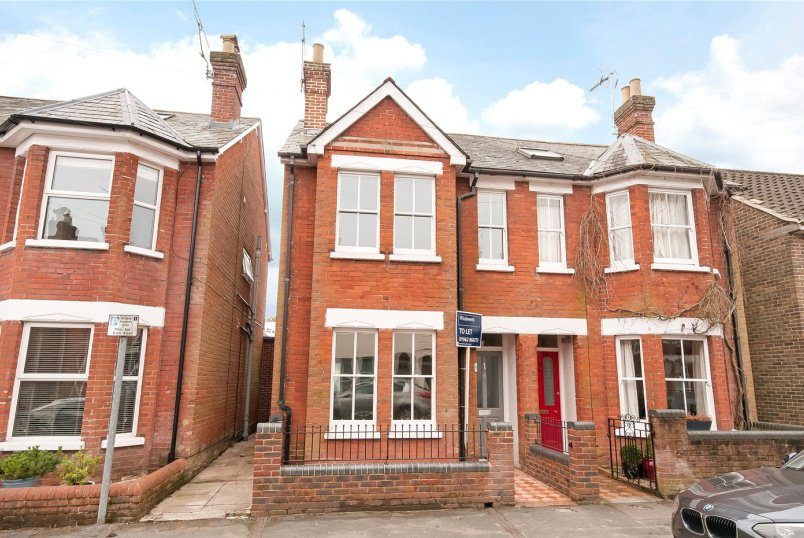 House to rent in Winchester - Monks Road, Hyde, SO23