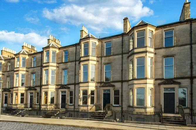 Image 1 of Apartment 5, South Learmonth Gardens, Edinburgh, EH4