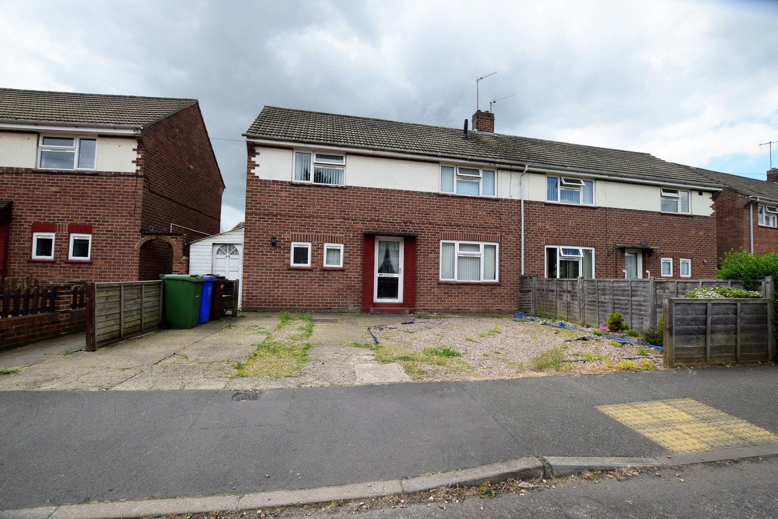 Surprising 3 Bedroom Property For Sale In Wellington Road Dudley Close Home Interior And Landscaping Eliaenasavecom
