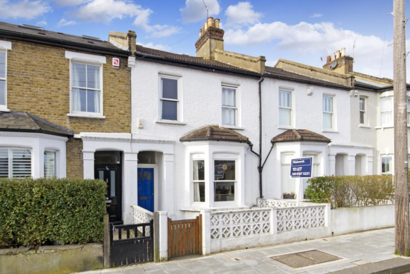 House to rent in Tooting - Mandrake Road, London, SW17