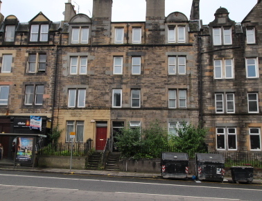 Image 13 of 23, Parsons Green Terrace , Abbeyhill, Edinburgh, EH8 7AG