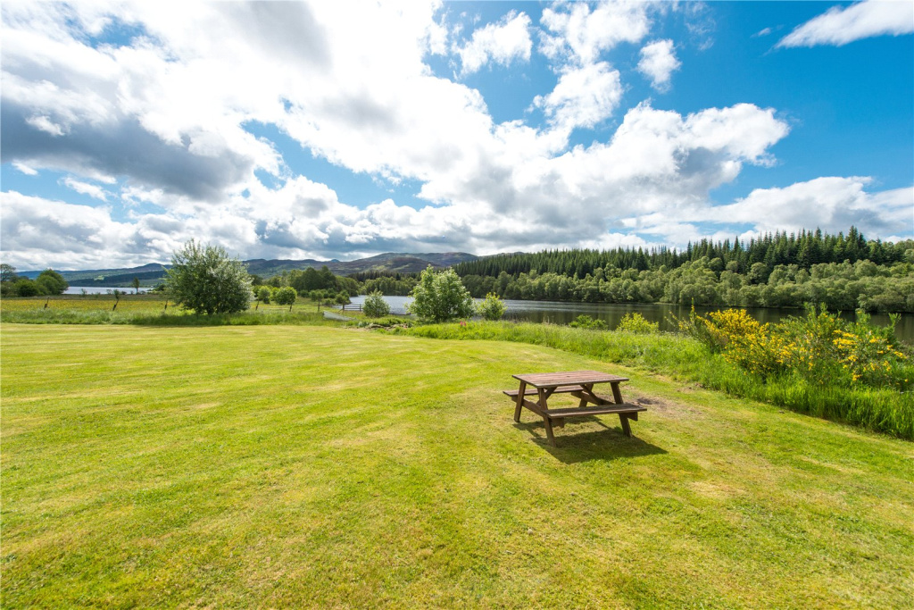 Image 15 of Old Mill Cottage, Strath Tummel, Pitlochry, PH16