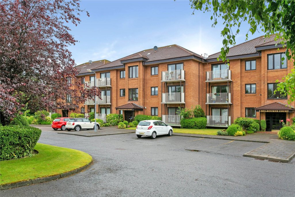 Image 1 of Melbourne Court, Braidpark Drive, Giffnock, G46