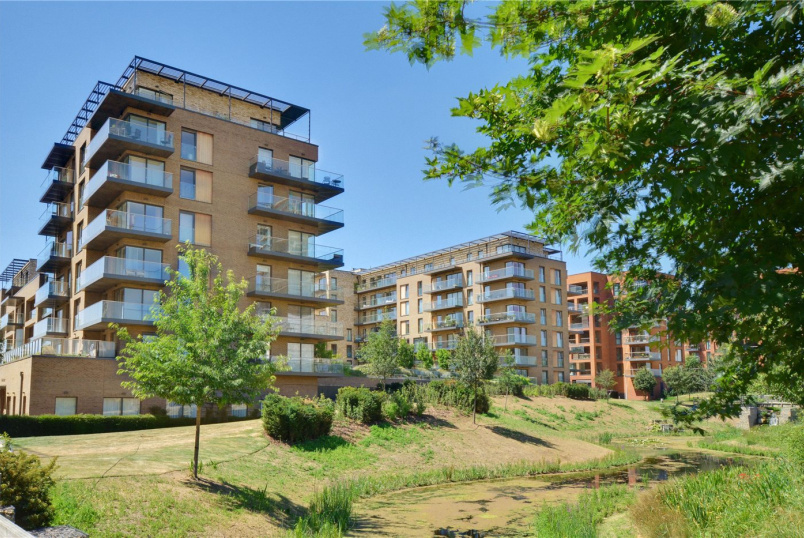 Flat/apartment for sale in Blackheath - Merlin Court, 26 Handley Drive, SE3