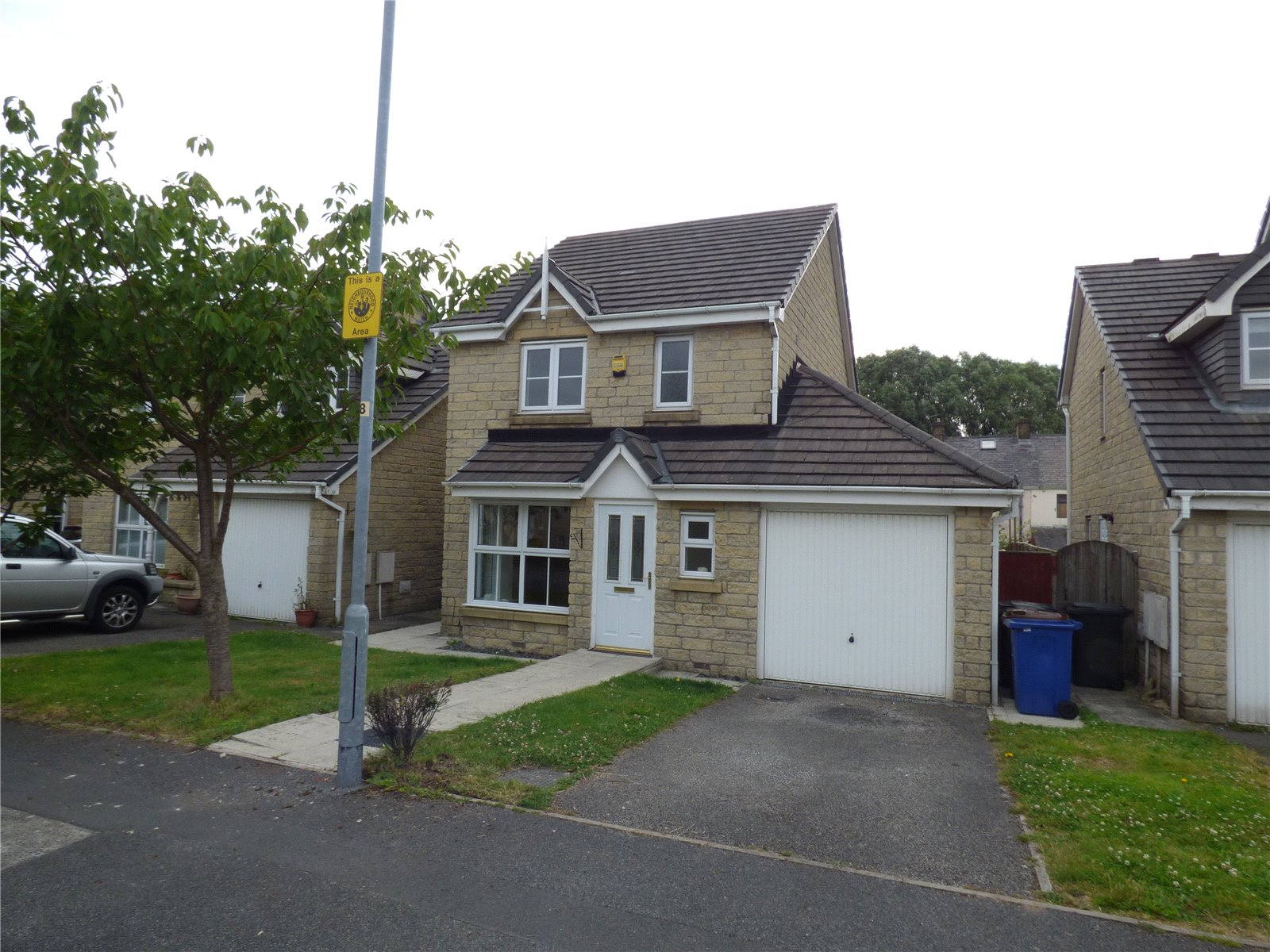 Abbeydale Way, Accrington, Lancashire, BB5 Image 12
