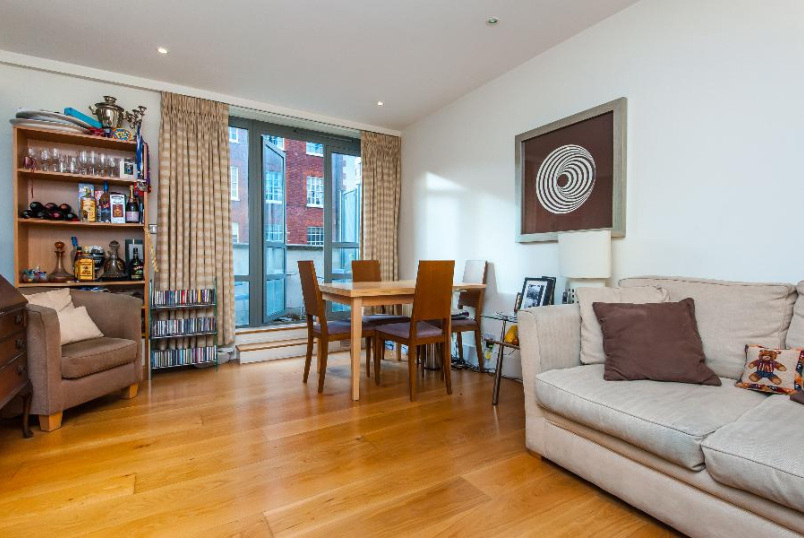Apartment to rent in Pimlico and Westminster - GUILDHOUSE STREET, SW1V