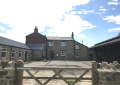 Rainborough Farmhouse, Coley Lane, Rotherham, S62