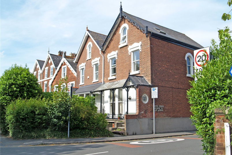Flat/apartment to rent in Exeter - Polsloe Road, Exeter, Devon, EX1