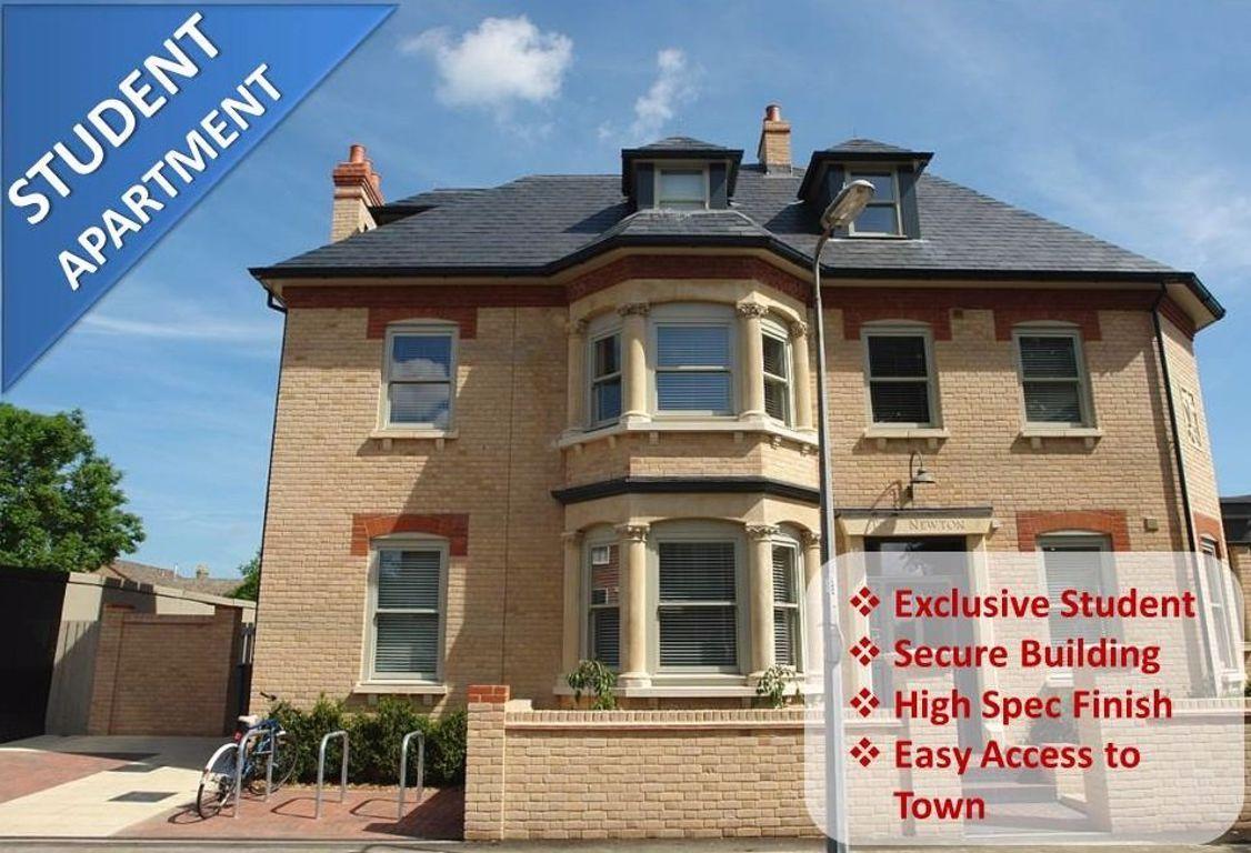 Properties to let from Cambridge branch, Belvoir!