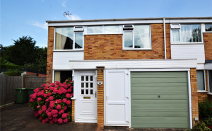 Rowbarton Close, Taunton, Somerset, TA2 photo