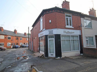 46 + 46a Sandy Lane, Worksop