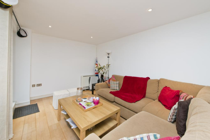 Flat/apartment to rent in Paddington & Bayswater - William Road, London, NW1