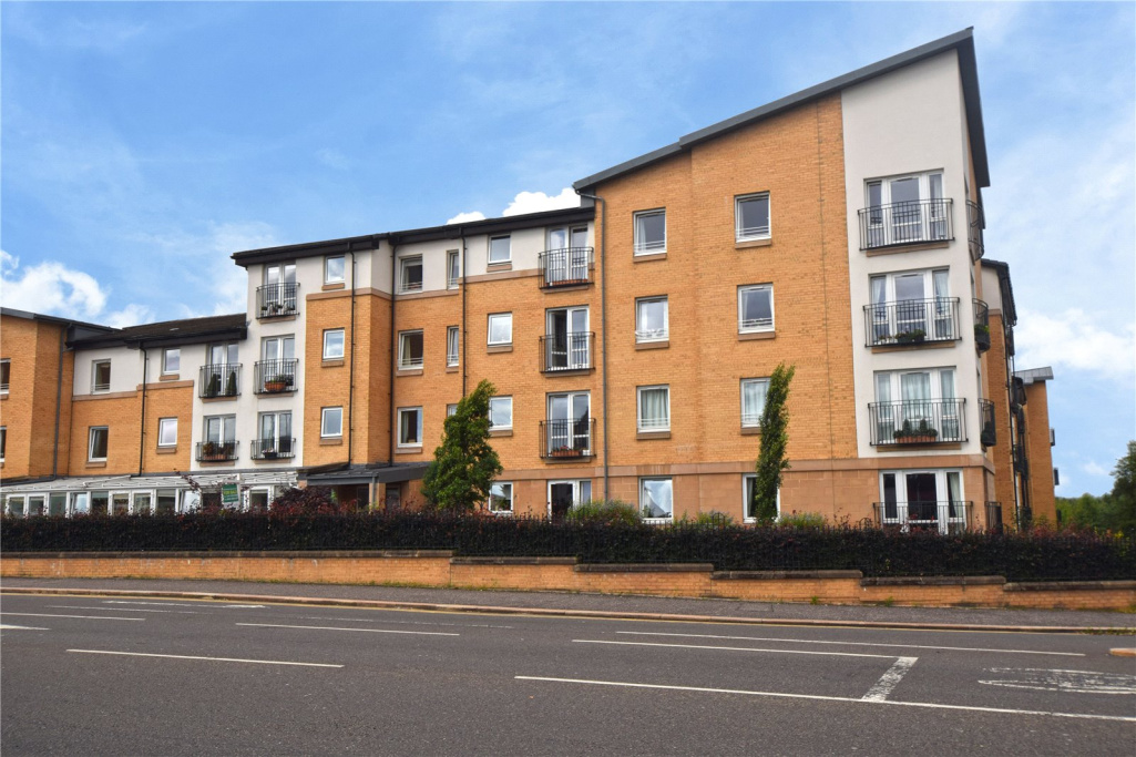 2 Bedroom Apartment For Sale In Fenwick Road Giffnock Glasgow G46