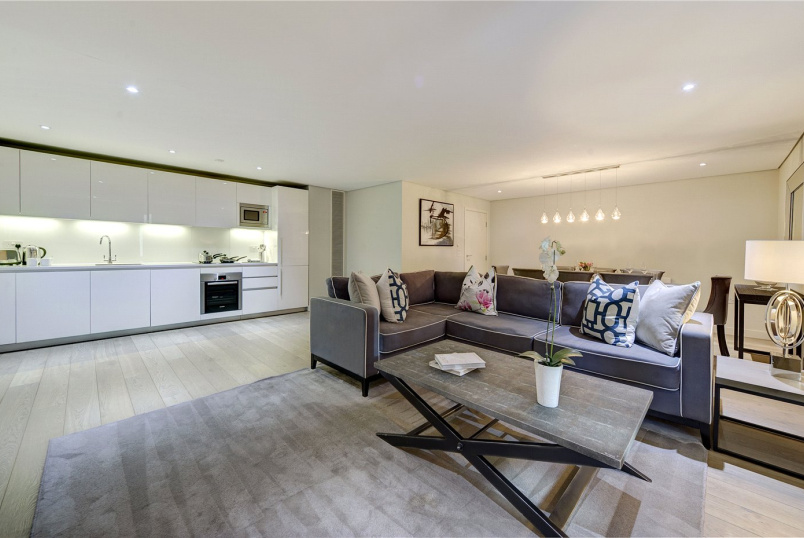 Flat/apartment to rent in Paddington & Bayswater - Merchant Square, Paddington, W2