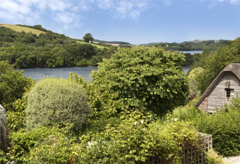 Tryst Cottage, Lower Street, Dittisham, Dartmouth, TQ6