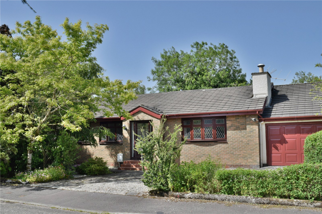 Image 1 of Queensberry Avenue, Bearsden, Glasgow, G61