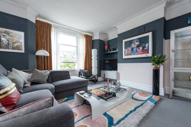 Flat/apartment for sale in Kensal Rise & Queen's Park - Spezia Road, London, NW10
