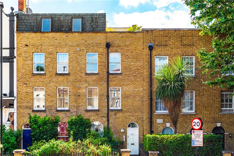 Flat/apartment for sale in  - Vassall Road, Oval, SW9