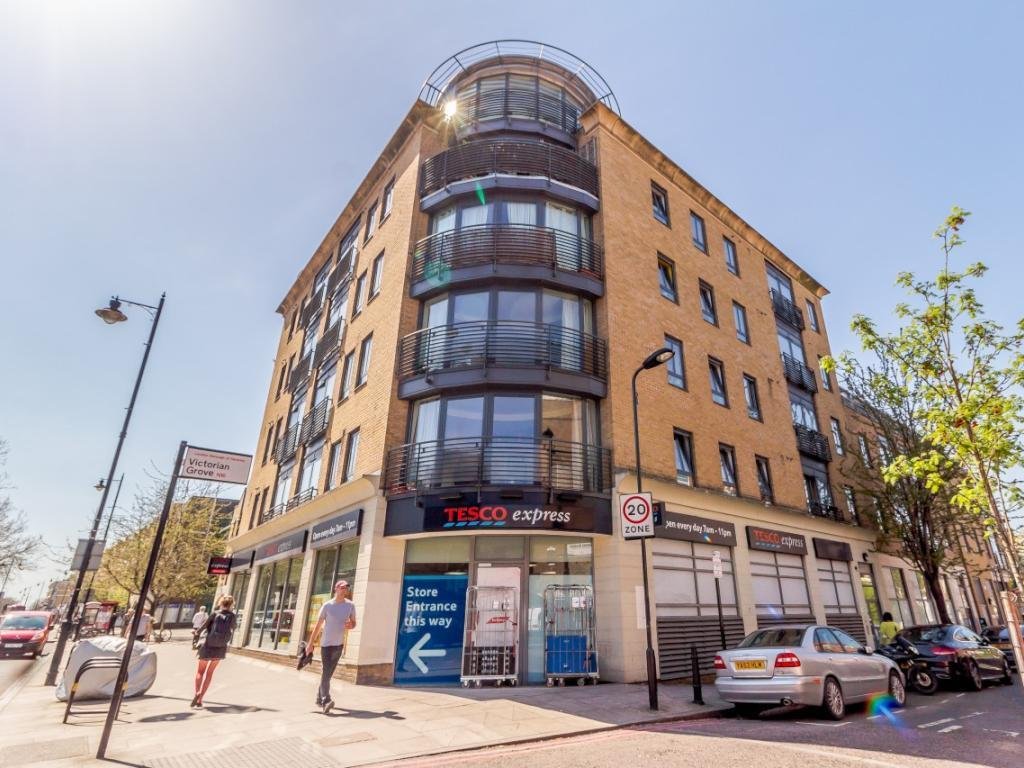 Estate Agent and Letting Agent in Hackney, Kings Group