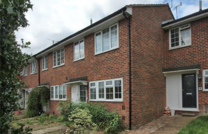 Midhope Road, Woking, Surrey, GU22