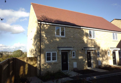 Bucklands Grove, Chippenham, Wiltshire