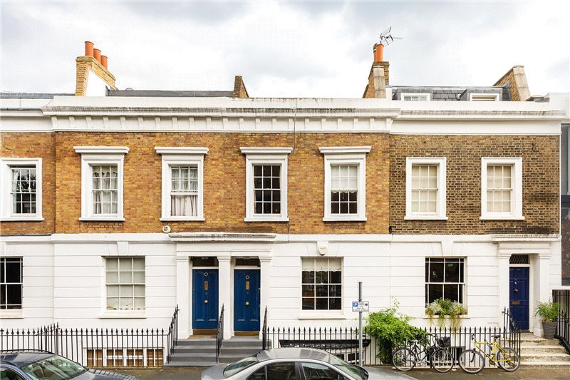 House for sale in Kennington - Colnbrook Street, Kennington, SE1