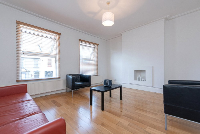 Flat/apartment to rent in Kensal Rise & Queen's Park - Chaplin Road, Willesden, NW2