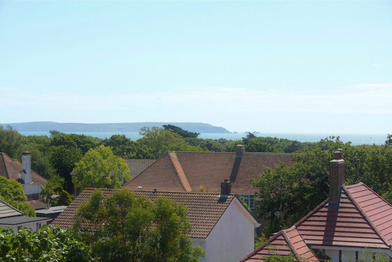 Flat/apartment for sale in Highcliffe - Highcliffe House, 411A Lymington Road, Christchurch, BH23