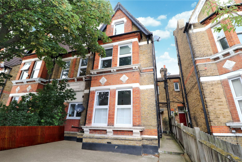 Flat/apartment for sale in Beckenham - Manor Road, Beckenham, BR3