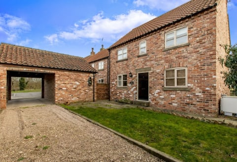 Sunderland Farm Close, Tickhill