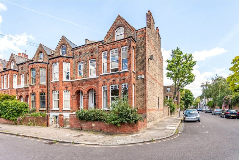 Flat/apartment for sale in Highbury - Leigh Road, Highbury, N5
