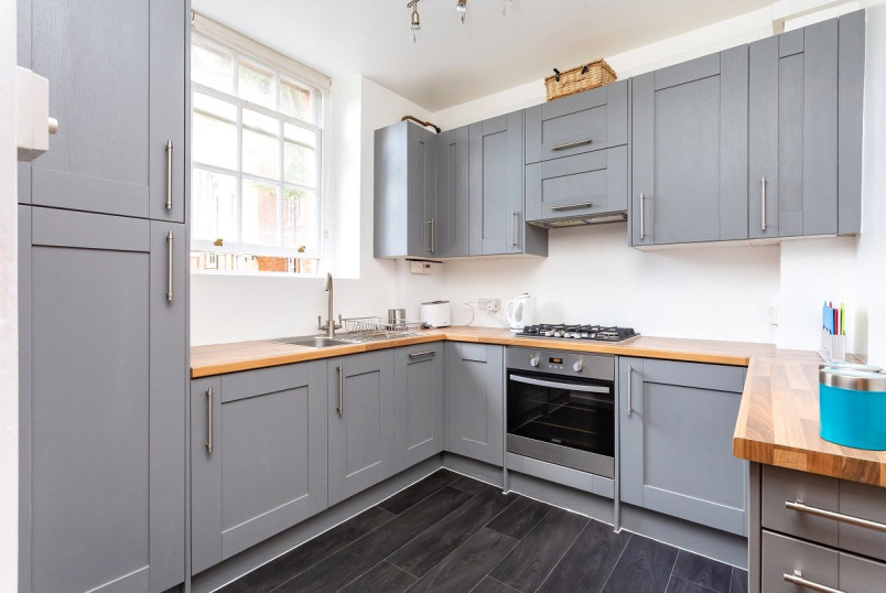 for sale in Kentish Town - Chester Road, London, N19