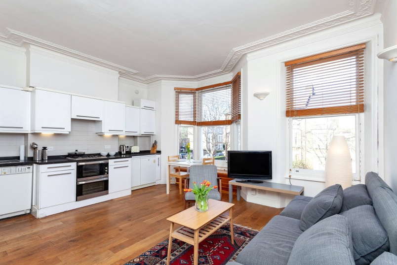 Flat/apartment for sale in Kentish Town - St. Georges Avenue, Tufnell Park, London, N7