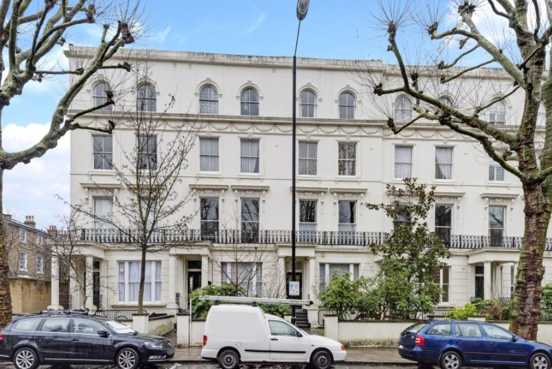 Apartment for sale in St Johns Wood - RANDOLPH AVENUE, MAIDA VALE, W9 1PF