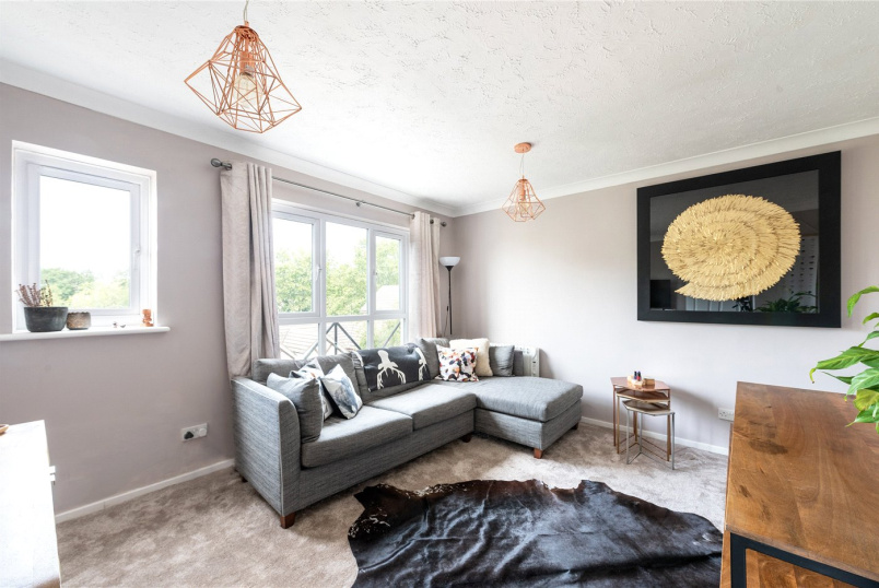 for sale in  - Highbridge Court, Farrow Lane, London, SE14