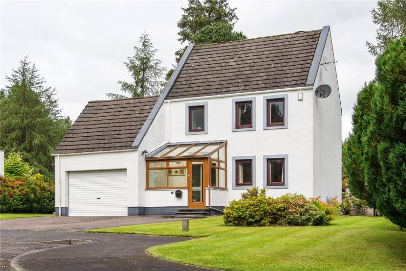Carousel image 14 of Airlie Court, Gleneagles Village, Auchterarder, PH3