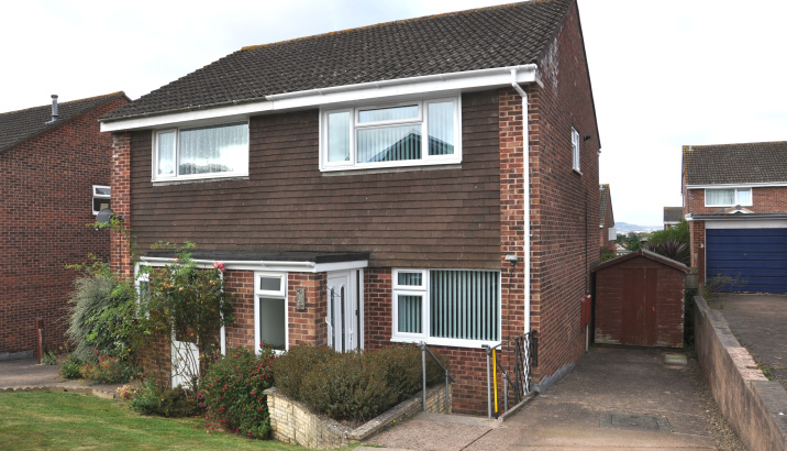 Barrowdale Close, Exmouth