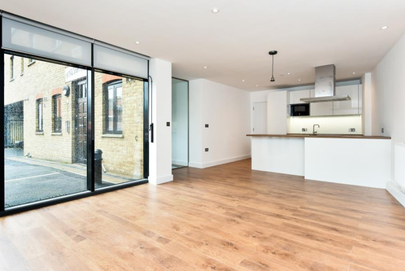 Flat to rent in Clapham - WINDSOR WORKS, SW4