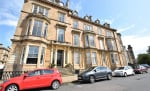 Woodlands Terrace, Park, Glasgow, G3