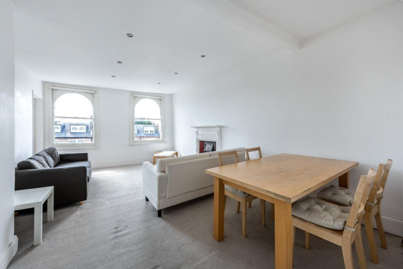 Apartment to rent in Clapham - THE CHASE, SW4