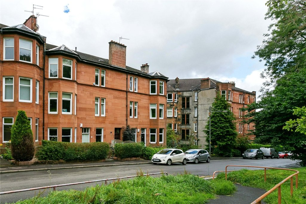 Image 1 of Camphill Avenue, Langside, Glasgow, G41